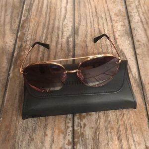 Valentino Accessories - Valentino aviator sunglasses